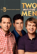 Two and a Half Men saison 8